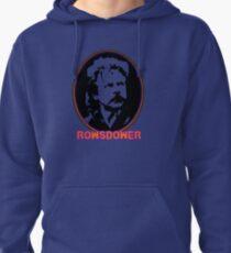 ROWSDOWER! Pullover Hoodie