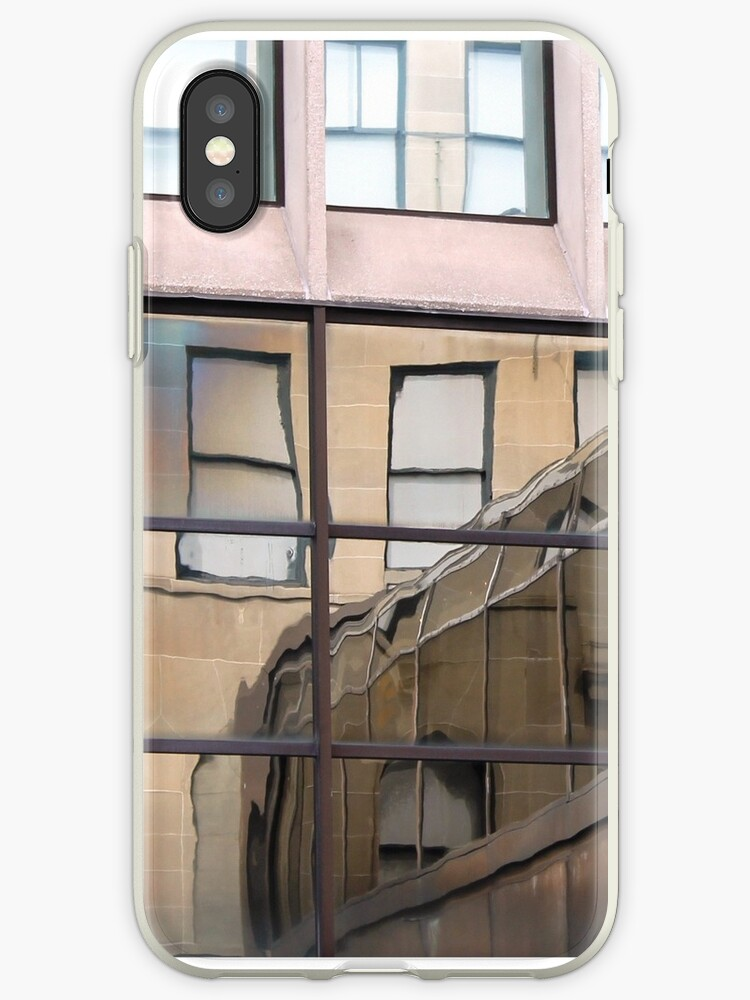 'rideau centre' iPhone Case by arthousecards