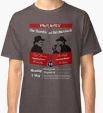 Rumble at Reichenbach Classic T-Shirt