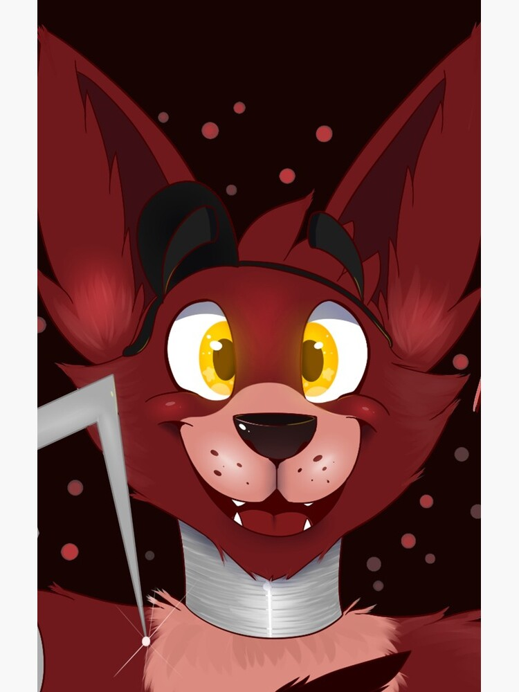 Five Nights at Freddy's - Foxy the Pirate by FinestElite