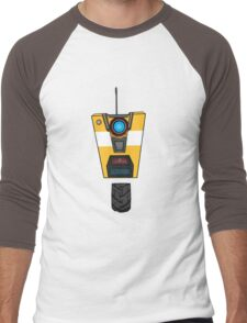 Claptrap Men's Baseball ¾ T-Shirt