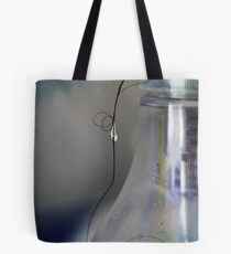 last drop Tote Bag
