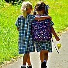 Best Friends 2 by Alison Hill