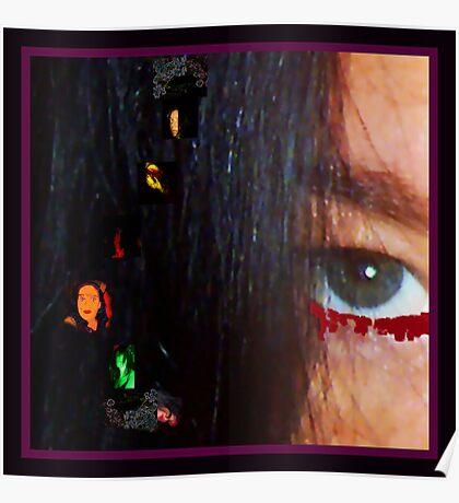 The Eye Of The Vampire Poster