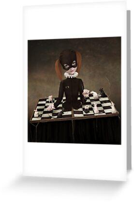 KittenGirl by Larissa Kulik