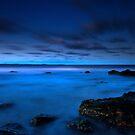 Rocks at Town Beach #2 by Peter Doré