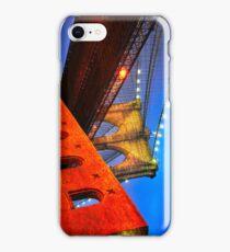 Brooklyn Bridge: NYC iPhone Case/Skin