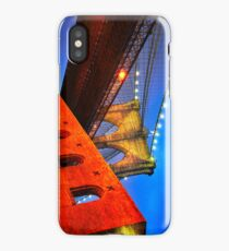 Brooklyn Bridge: NYC iPhone Case