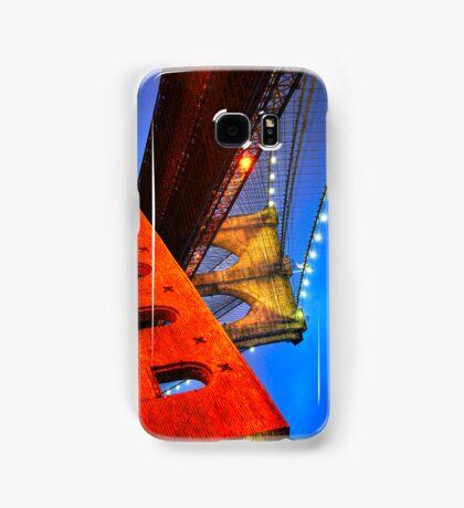 Brooklyn Bridge: NYC Samsung Galaxy Case/Skin