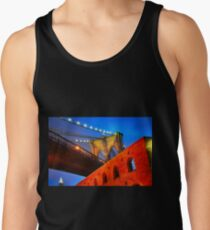 Brooklyn Bridge: NYC Tank Top