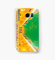 Grand Central Terminal: NYC Samsung Galaxy Case/Skin