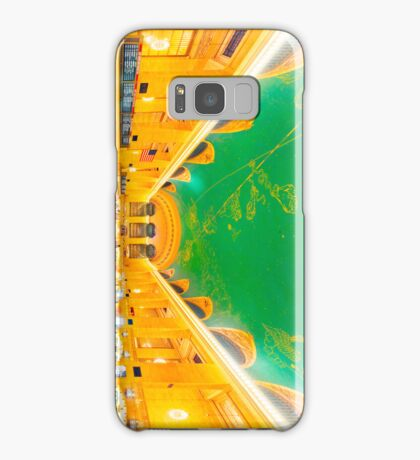 Grand Central Terminal: NYC Samsung Galaxy Case/Skin
