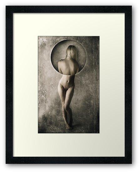 Self Conscious by Matteo Pontonutti