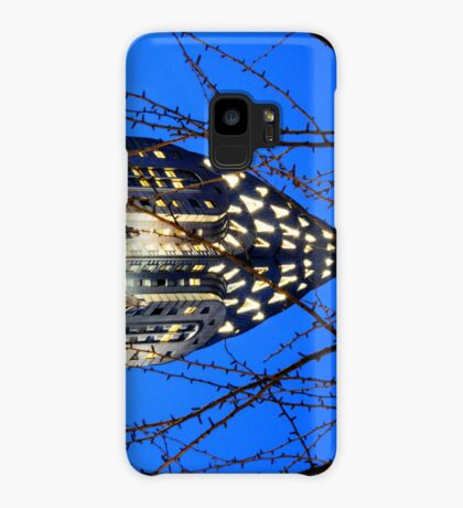 Chrysler Building: NYC Case/Skin for Samsung Galaxy