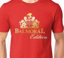 Classic Mini 'Balmoral Edition'  Unisex T-Shirt