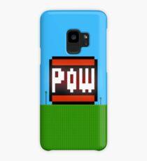 Big POW Case/Skin for Samsung Galaxy
