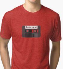 Format Mix-Up Tri-blend T-Shirt