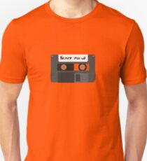 Format Mix-Up Unisex T-Shirt