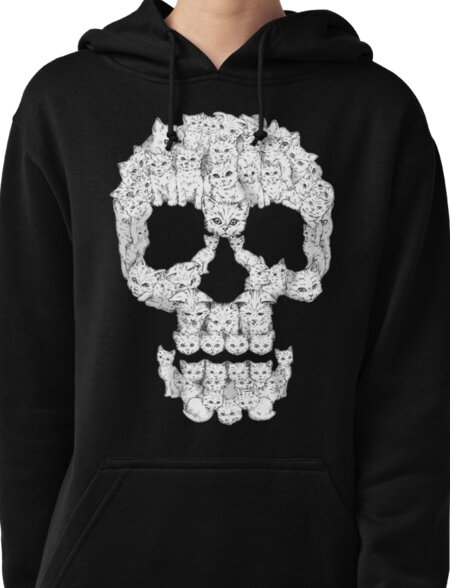 Skulls are for Pussies T-Shirt