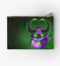 Demon Hunter Pepe Studio Pouch