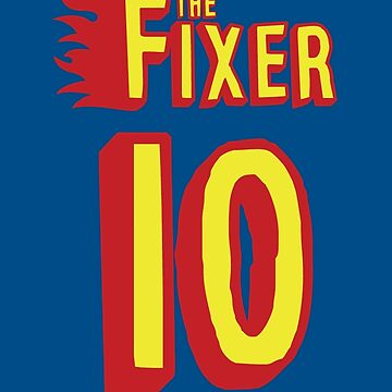 The Fixer by nfydesigns