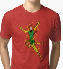 Rising from the ash Tri-blend T-Shirt