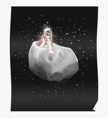 Lost in a Space / Phobosah Poster