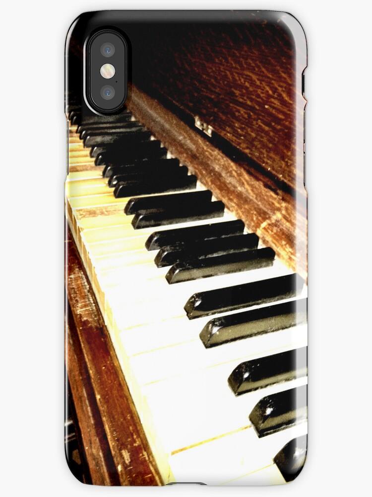piano keys by taylormorrill