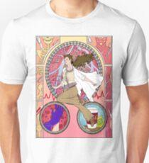 Sherlock Nouveau - Molly Hooper T-Shirt