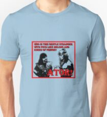 Ator The Invincible!   T-Shirt
