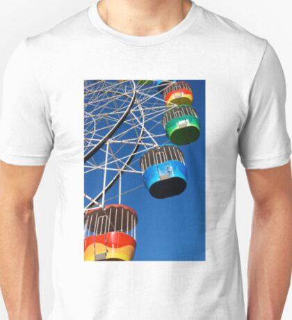 Hanging Baskets T-Shirt
