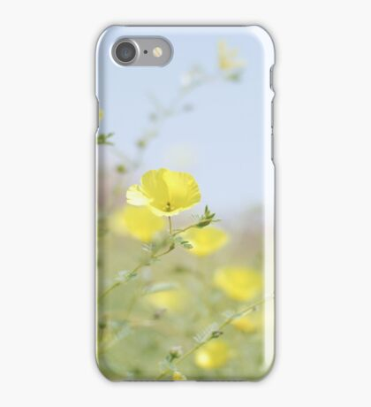 yellow cups - for amanda iPhone Case/Skin