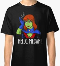 Miss M Classic T-Shirt