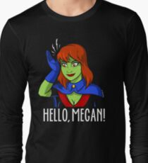 Miss M Long Sleeve T-Shirt