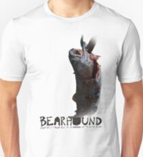 Bearhound Fish Unisex T-Shirt