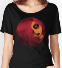 melancholia Women's Relaxed Fit T-Shirt