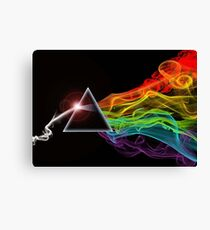 Pink Floyd – The Dark Side Of The Moon Canvas Print