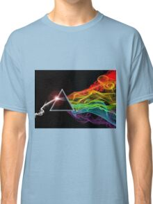 Pink Floyd – The Dark Side Of The Moon Classic T-Shirt