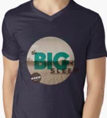 The Big Sleep Tee T-Shirt