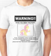 cuteness radiation T-Shirt
