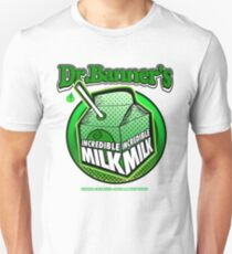 "The Incredible ""MILK"" Unisex T-Shirt"