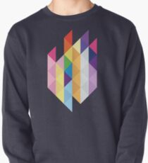 My Little Pony - Mane Six Abstraction I Pullover Sweatshirt