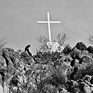the cross by litzlimgo