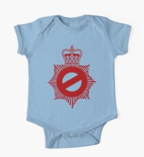 Not My Division - Badge Only Edition Kids Clothes