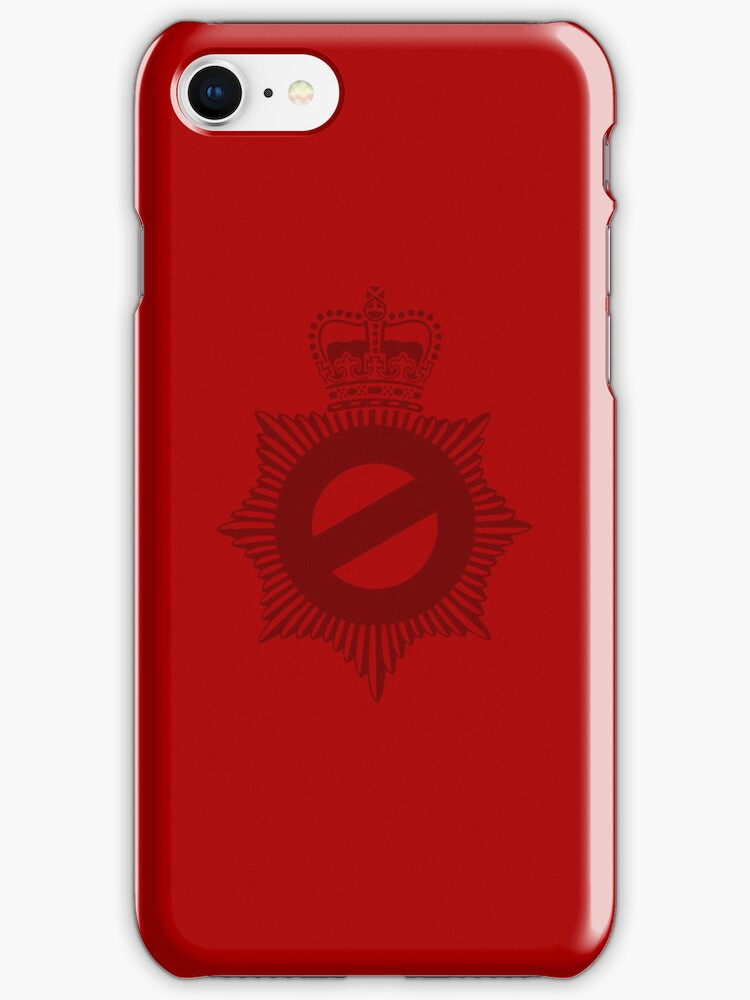 Not My Division - Badge Only Edition by PineappleGear