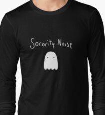 Sorority Noise - Forgettable Album Artwork Long Sleeve T-Shirt