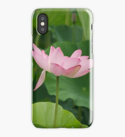 light as air iPhone Case/Skin