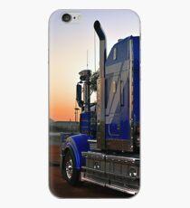 Big Rig iPhone Case