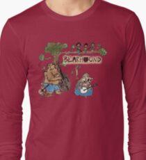 Bearhound Hunt Long Sleeve T-Shirt