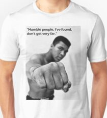 Cassius Clay T-Shirt